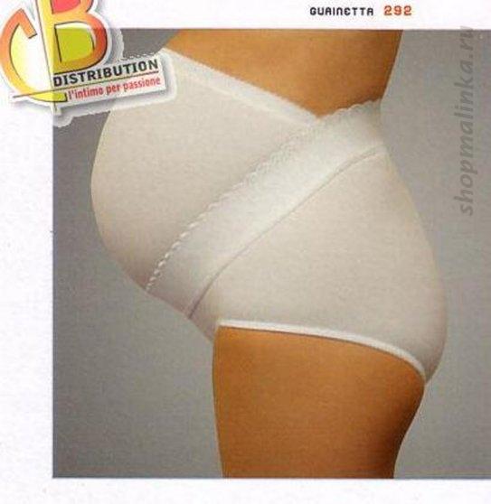 Бандаж для беременных с резинкой под живот 76