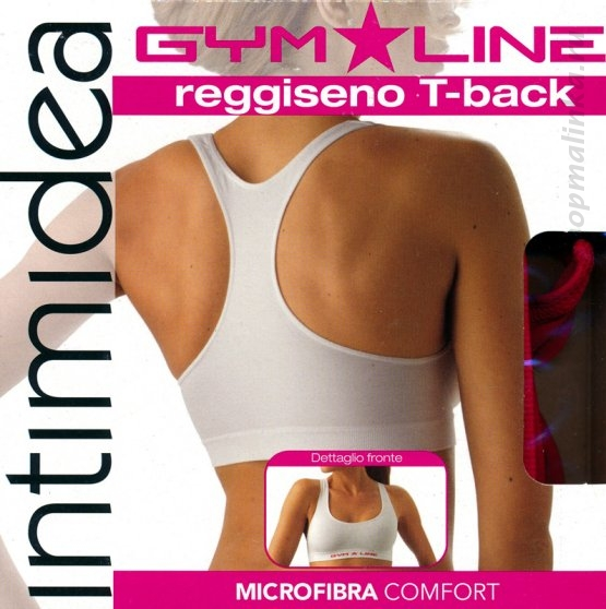 Футболка Regissento T-Back Gym Line