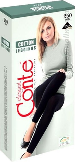 Леггинсы Cotton leggins 250