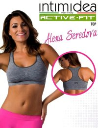 Топ Top donna Active Fit mel