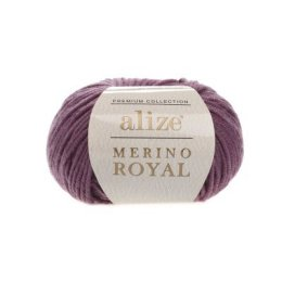 Пряжа Alize Merino Royal Цвет.73